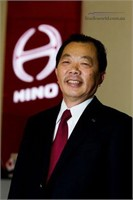 Hino appoints new executives at Australian headquarters