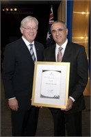 PACCAR Australia Wins National Manufacturing Industry Training Award