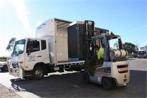 UD Trucks Getting Better With Age