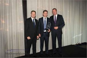 Daimler Trucks Australia Celebrates its Highest Achieving Commercial Vehicle Dealerships for Freightliner, Mercedes-Benz Trucks and Fuso