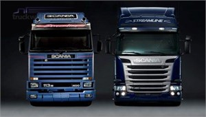Optimised for uptime and efficiency – Scania Streamline is back