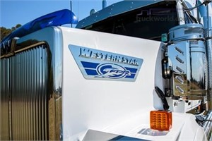 Western Star Trucks Australia Team with Ford Performance Racing for the 2014 V8 Supercar Season