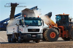 MAN to display wide model range at ITTES in Melbourne
