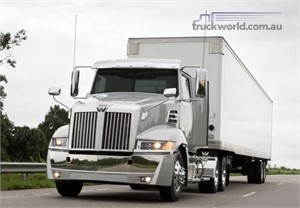 Western Star Introduces the All New 5700XE