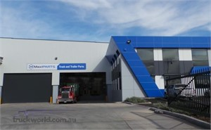 MaxiPARTS Head Office Relocation