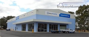 MaxiPARTS Bendigo Relocation