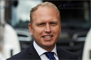 Henrik Henriksson to become Scanias new President and CEO
