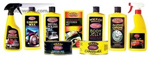 MaxiPARTS Announces Distribution of Wicked Products