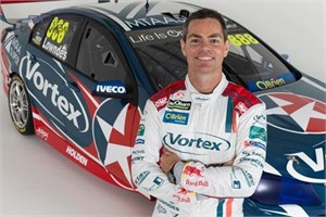 Iveco partners with Lowndes TeamVortex