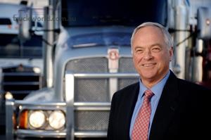 Former PACCAR Executive recognized in 2008 Queen's Birthday Honours