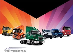 Iveco offers big end of financial year deals