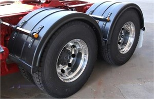 Australian made guards added to affordable Alliance Truck Parts range