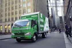 Hino Increases model range across all grades