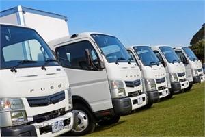 Fuso Introduces Five Year Standard Warranty