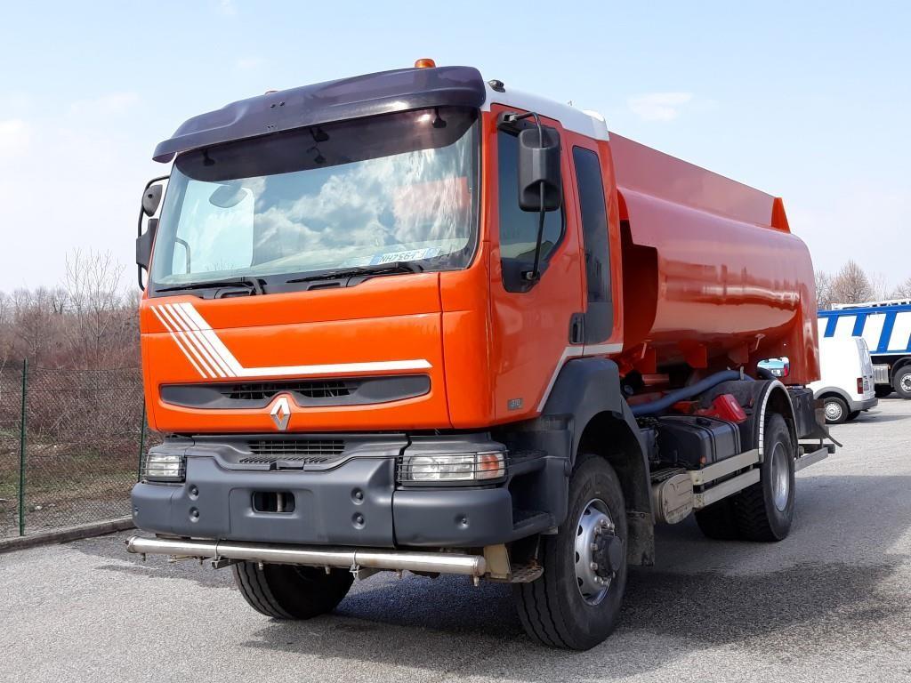 Renault PREMIUM 370 #Used