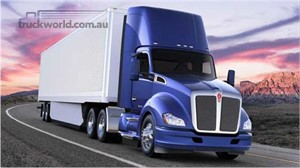 Kenworth Making Progress on Zero Emission Prime Mover