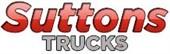 Suttons Isuzu - Logo