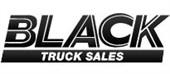 Black Truck Sales - Logo