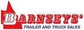 Barnseys' Trailer and Trucks Sales - Logo