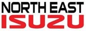 North East Isuzu - Logo