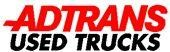 Adtrans Used Trucks Laverton - Logo