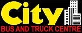 City Bus & Truck Centre - Logo