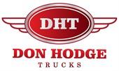 Don Hodge Trucks - Logo
