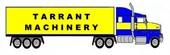 Tarrant Machinery - Logo