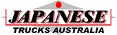 Japanese Trucks Australia - Logo