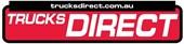 Trucks Direct - Logo