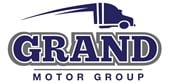 Grand Motor Group - Logo
