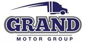 Grand Motor Group - Logo
