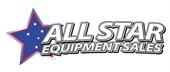 All Star Equipment Sales - Logo
