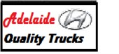 Adelaide Quality Trucks & AD Hyundai Commercial Vehicles - Logo