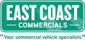 East Coast Commercials Gold Coast - Logo