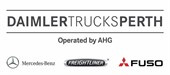 Daimler Trucks Perth - Logo