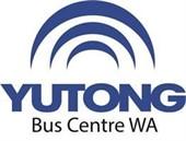Bus Centre WA - Logo