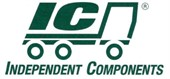 Independent Components - Logo