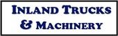 Inland Trucks and Machinery - Logo