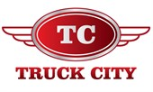 Truck City - Logo
