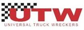 Universal Truck Wreckers - Logo