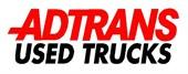 Adtrans Used Trucks Dandenong - Logo