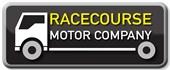 Racecourse Motor Company - Logo
