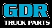 GDR Truck Parts - Logo