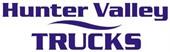 Hunter Valley Trucks - Logo