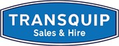 Transquip Sales & Hire - Logo