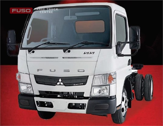 New Fuso Trucks For Sale at Taree Truck Centre, in NSW