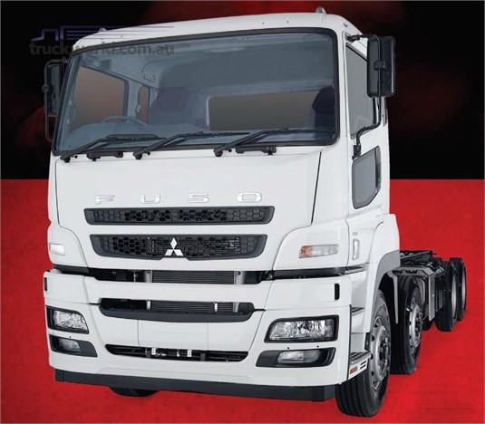 New Fuso Trucks For Sale Specifications and dealer Quotes