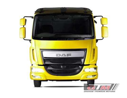 DAF FA LF 250 16t 4×2 Rigid