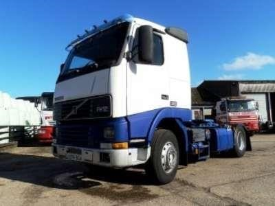 Used VOLVO Trucks for sale in the United Kingdom - 729 Listings